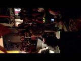 Stripper Dick at Gay Club
