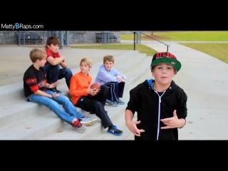 Taylor Swift - I Knew You Were Trouble (MattyBRaps Cover)